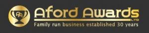 Aford_Awards