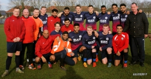 Jugit Sian - Punjab United 2
