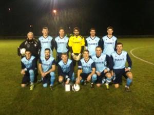 Rep Team v Essex