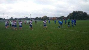 AFC Mottingham and Peckham Town-300