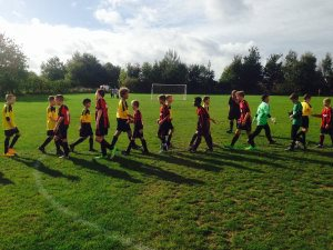 Respect Thamesview U11 and Woodcombe Youth-300
