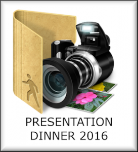 Dinner 2016